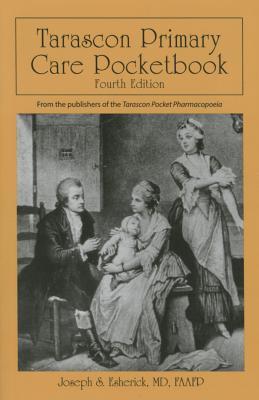 Tarascon Primary Care Pocketbook Cover Image