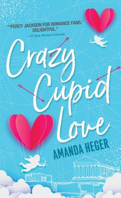 Crazy Cupid Love cover image