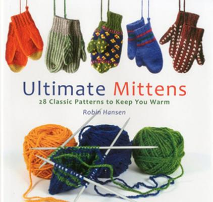 Cover for Ultimate Mittens