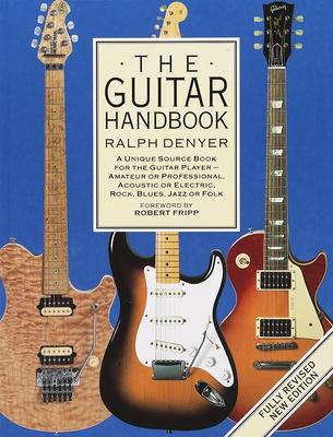 The Guitar Handbook Cover Image