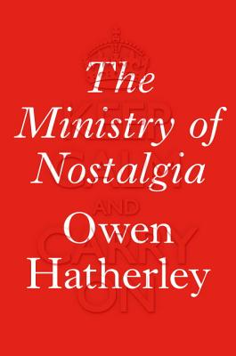 The Ministry of Nostalgia Cover Image