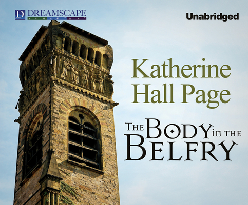 Cover for The Body in the Belfry