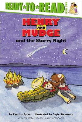Henry and Mudge and the Starry Night Cover
