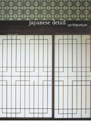 Japanese Detail Cover