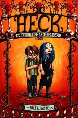 Heck Cover