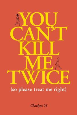 Cover for You Can't Kill Me Twice