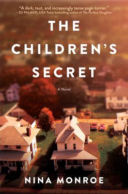 cover art for The Children's Secret by Nina Monroe