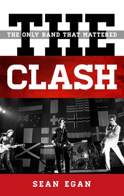 Cover for The Clash
