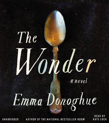 The Wonder Cover Image