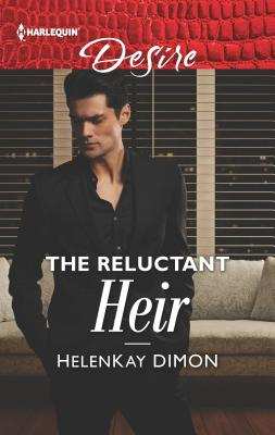The Reluctant Heir (Jameson Heirs #3) Cover Image