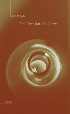 Cover for The Translator's Diary