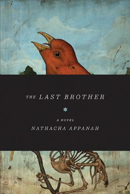 The Last Brother: A Novel Cover Image