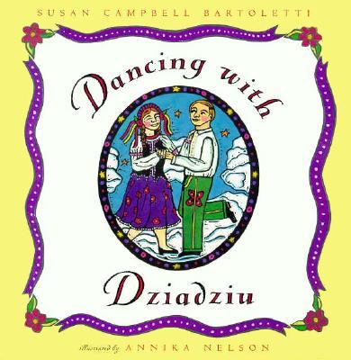 Cover for Dancing with Dziadziu