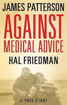 Against Medical Advice Cover