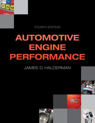 Automotive Engine Performance Cover Image