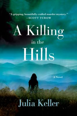 A Killing in the Hills Cover