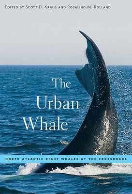 The Urban Whale Cover
