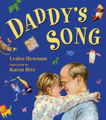 Daddy's Song Cover