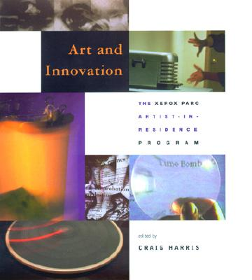 Cover for Art and Innovation