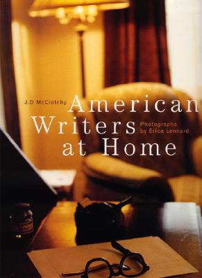 American Writers at Home Cover