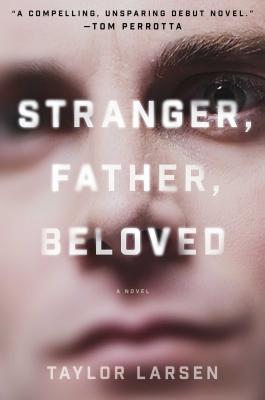 Stranger, Father, Beloved Cover Image