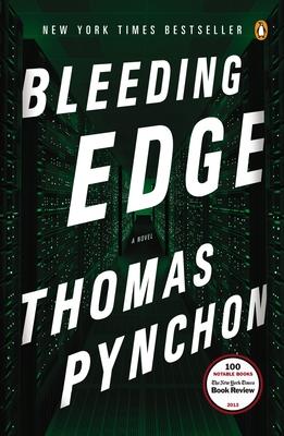Bleeding Edge: A Novel Cover Image