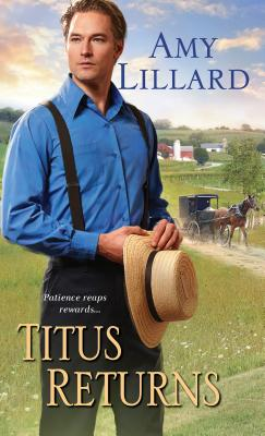 Titus Returns Cover
