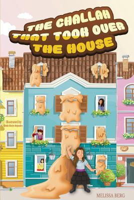The Challah That Took over the House Cover Image