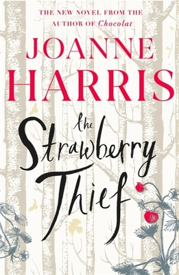 The Strawberry Thief Cover Image