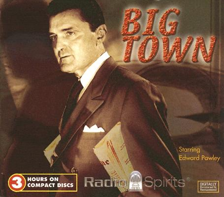 Big Town Cover Image