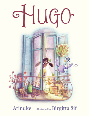 Hugo Cover Image