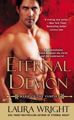 Eternal Demon: Mark of the Vampire Cover Image