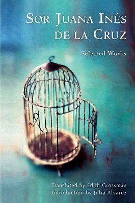 Cover for Sor Juana Inés de la Cruz
