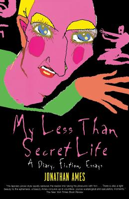My Less Than Secret Life Cover