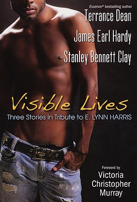 Visible Lives: Three Stories in Tribute to E. Lynn Harris Cover Image
