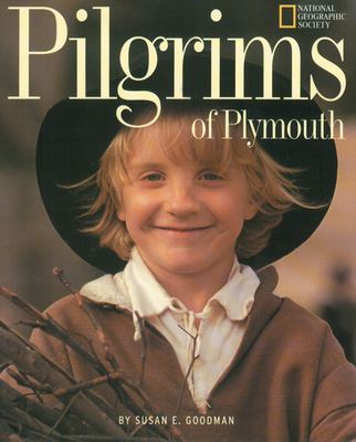 Pilgrims of Plymouth Cover