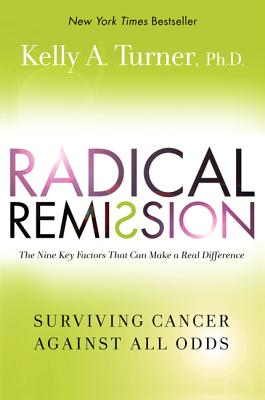 Radical Remission Cover