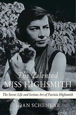 The Talented Miss Highsmith Cover