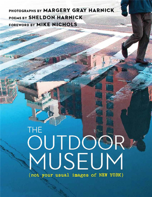 The Outdoor Museum Cover