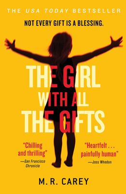 the girl with all