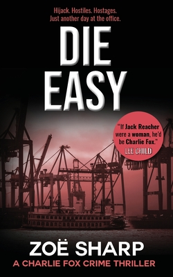 Cover for Die Easy
