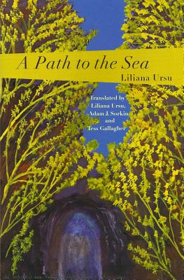 Cover for A Path to the Sea