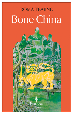 Bone China Cover Image