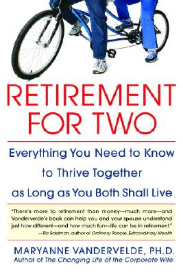 Retirement for Two Cover