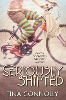 Seriously Shifted Cover