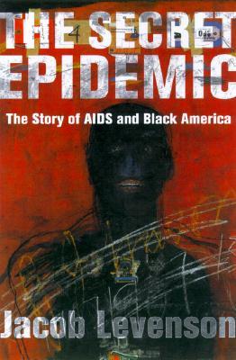 The Secret Epidemic Cover
