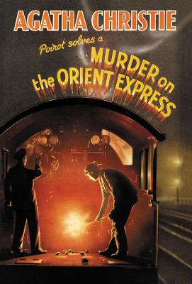 Murder on the Orient Express Facsimile Edition Cover Image