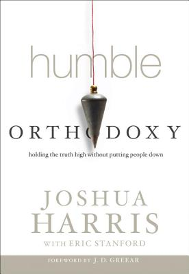 Humble Orthodoxy Cover