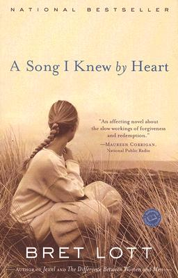 A Song I Knew by Heart Cover Image