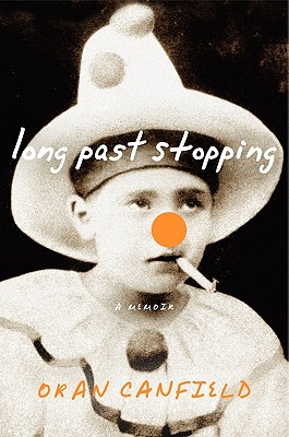 Cover for Long Past Stopping